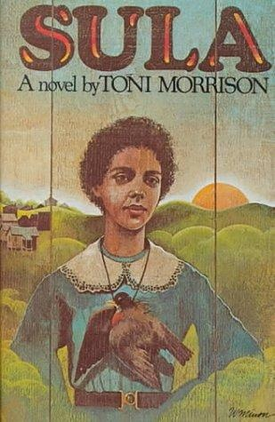 sisterhood in the novel sula by toni morrison Sula, published in 1973, is toni morrison's second novel morrison's novel explores the life-long relationship between sula and nel, two african american women living in the small ohio town of .