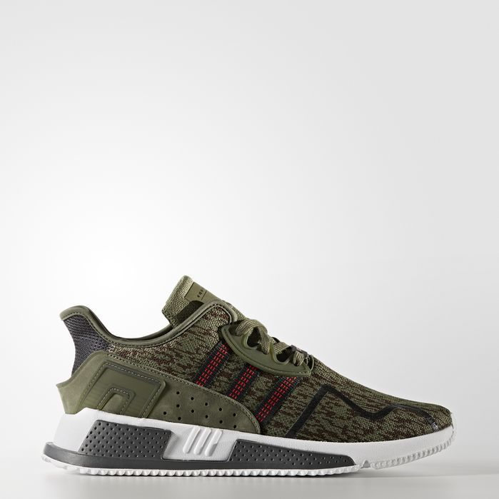 fcef78f39283 adidas EQT Cushion ADV Shoes - Mens Shoes