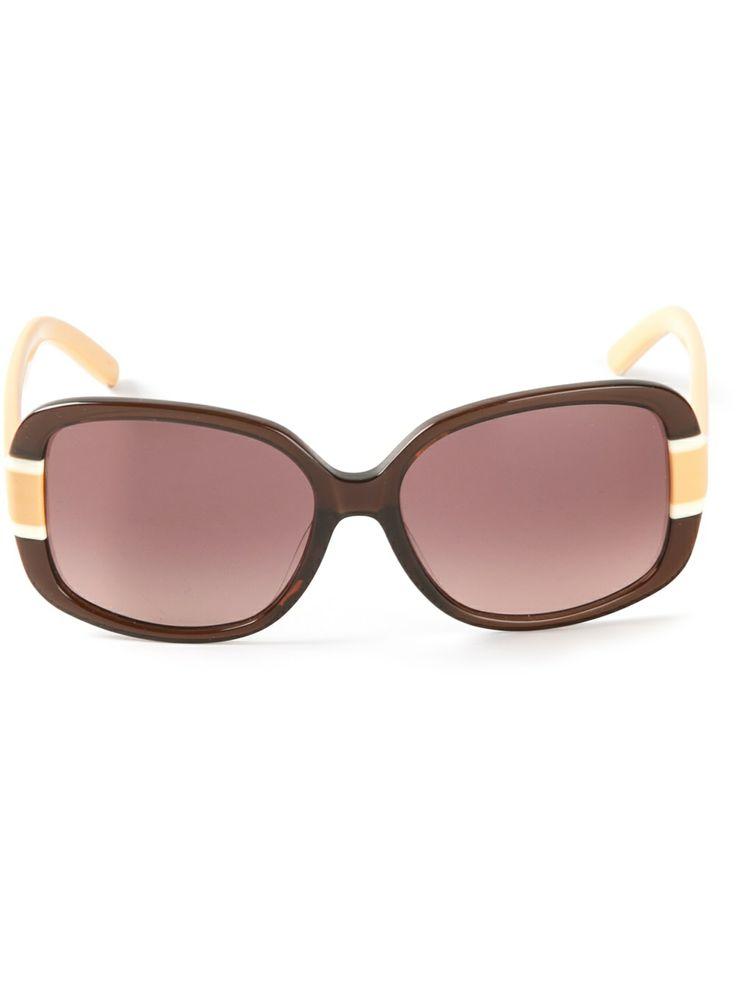 CHLOÉ Jackie O Sunglasses.