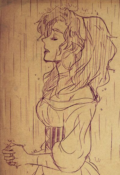 Esmeralda byよこ - The Hunchback of Notre Dame
