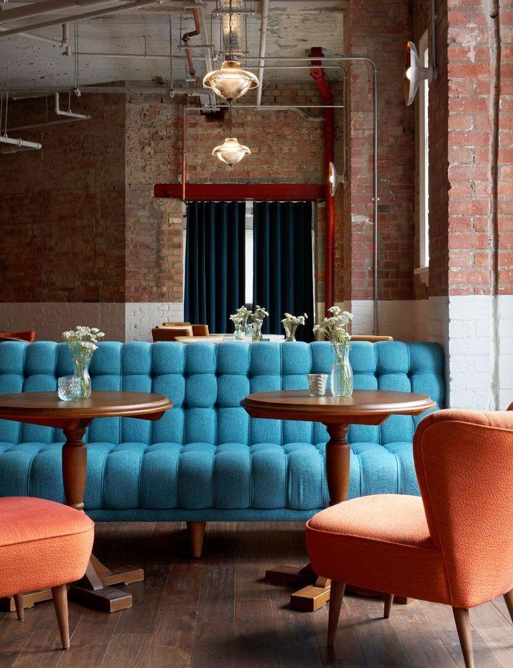 Best 25+ Restaurant bar design ideas on Pinterest ...