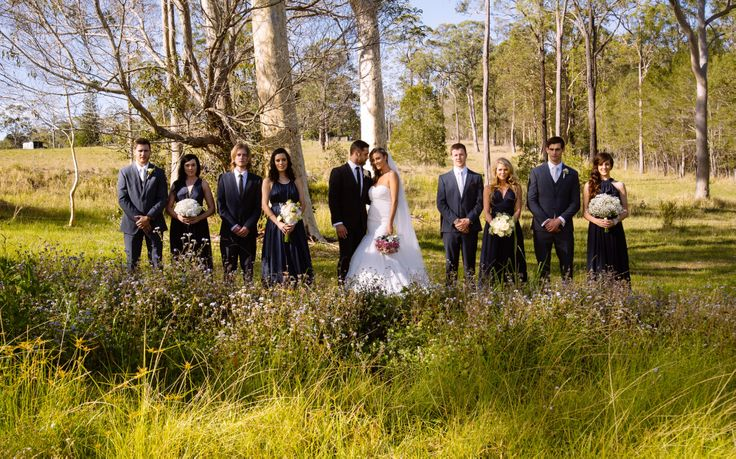 When Freddie met Lilly offers a beautiful suit range available in a variety of rich textures and colours that will please any Groomsmen! - at When Freddie met Lilly.
