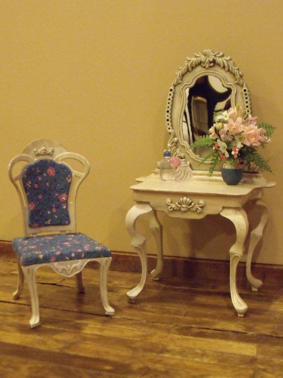Bedroom Vanity Pinterest