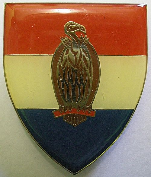 Lydenburg Commando. Authorised 28 August 1973. Located at Lydenburg.