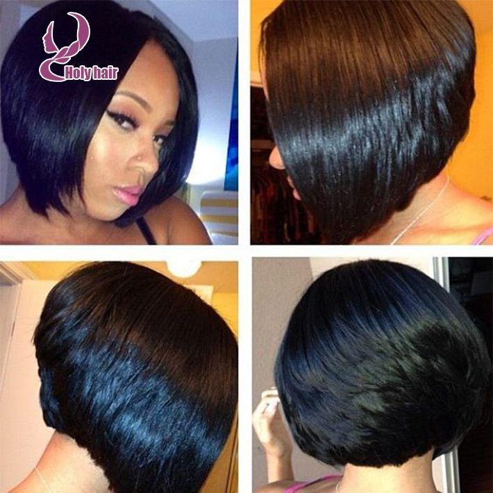 Short Weave Bob Hairstyles - Best Short Hair Styles