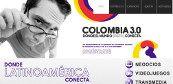 Todo sobre Colombia 3.0 #COL30