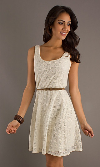 Simple and sweetStyle, Clothing, Adorable, Shorts Dresses, Simply Dresses, Fashion Frenzy, Casual Dresses, Dresses 3, Lace Dresses