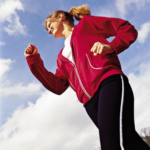 Günde 30 dakika egzersiz yaparak daha sağlıklı bir bedene sahip olabilirsiniz.