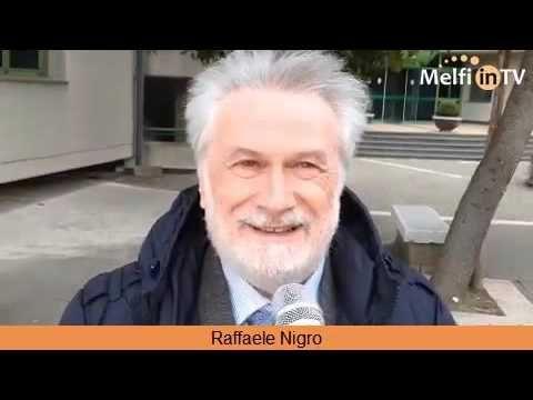 MELFI RICORDA E RENDE OMAGGIO A PASQUALE FESTA CAMPANILE