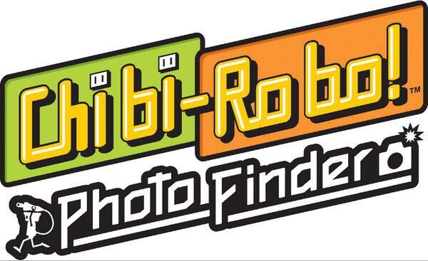 Chibi Robo: Photo Finder