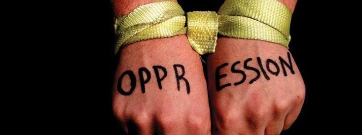 Internalized Oppression and Its Impact on Social Change | Allison Jones