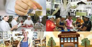 MICRO EMPREGO:  Microfinanciamento O Microfinanciamento admite va...