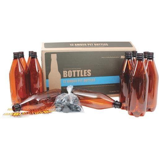 Coopers LLC/Mr Beer 740Ml Bottlng System Kit 22014 Unit: Each