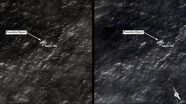 Aircraft Charter: Search for missing Malaysia Airlines flight MH370 ...