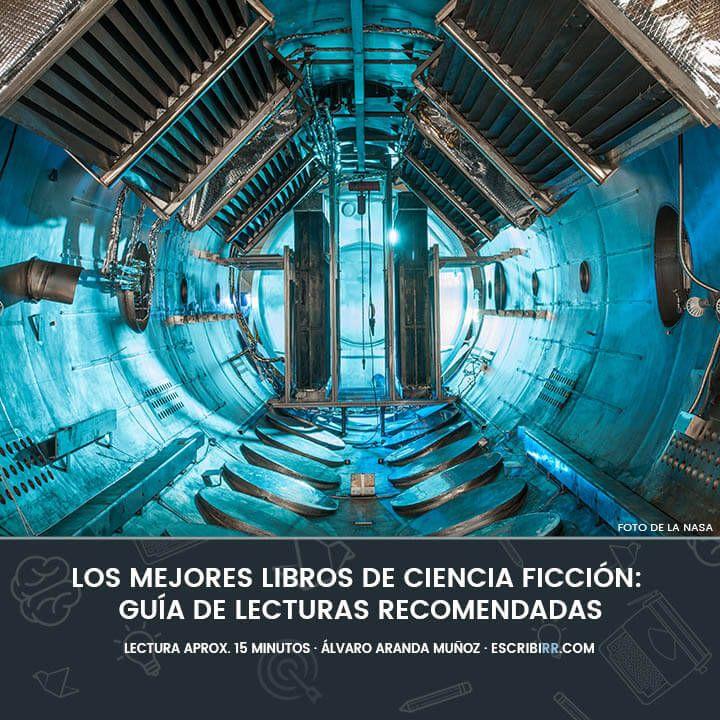 los mejores libros de ciencia ficción