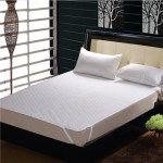 Waterproof Bed Bug Mattress Cover Double Size Mattress Protector in Tampa