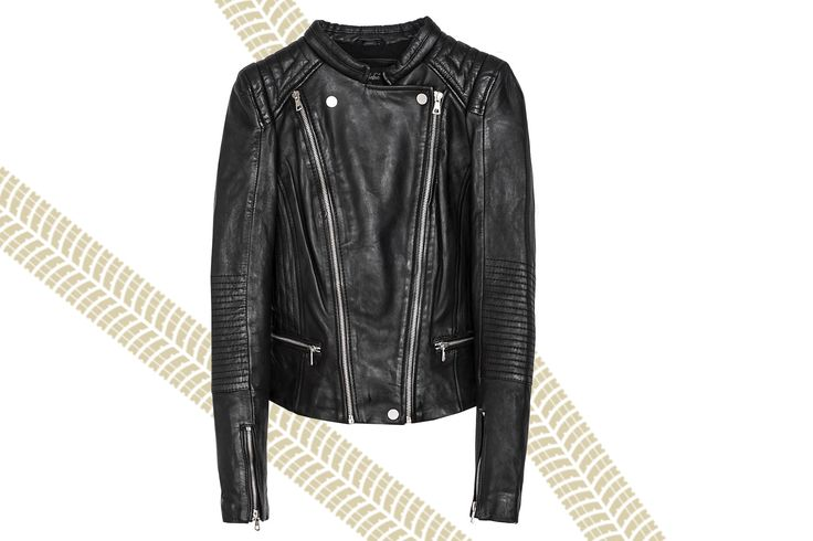 awesome leather jackets for fall. | Spring & Summer Styles | Pinter