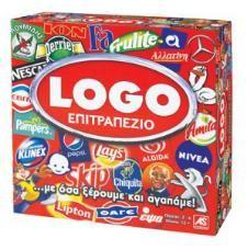 Eπιτραπέζιο Logo