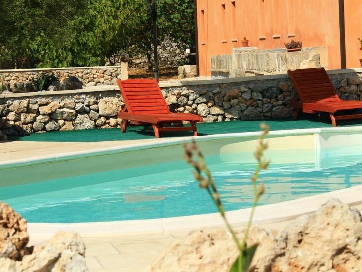 Holidays in Salento