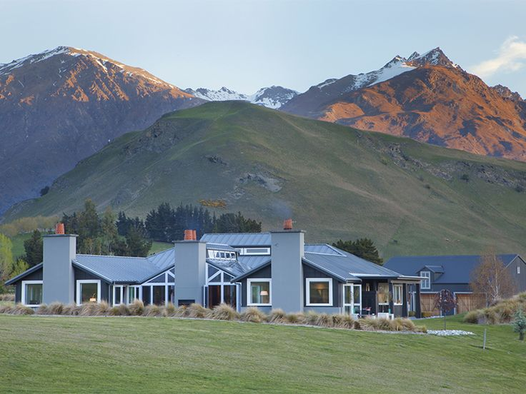 Luxury Real Estate - New Zealand