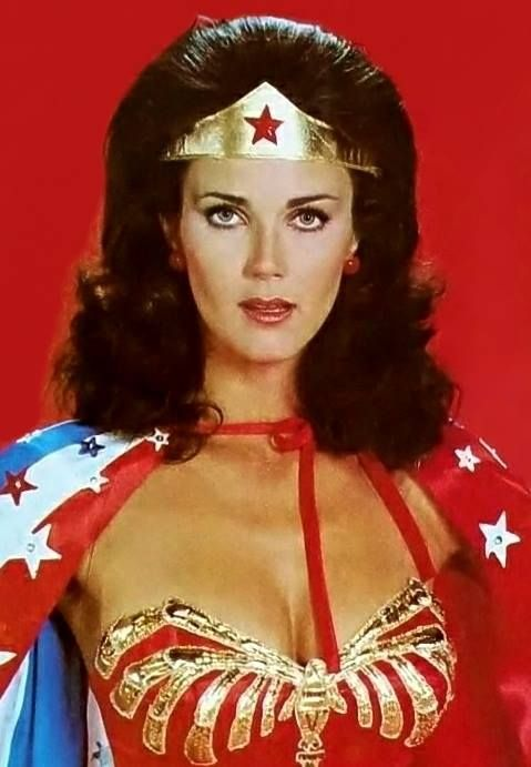 Who played wonder woman in the 80s-4838