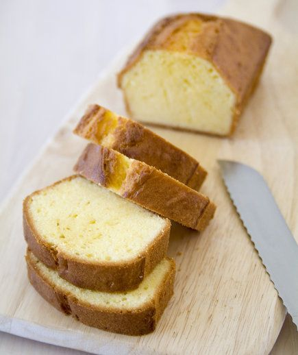 Pound Cake | RealSimple.com