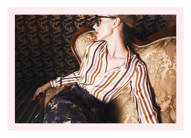 #fashIon #bytimo #ti-mo #vintage #romantic #clothes #norwegian #style #bohemian #fall #winter #webshop #shop #instagram #pattern #embroidery #flowers  #lookbook #clothes #model #dreamy #free #elegant #stripes