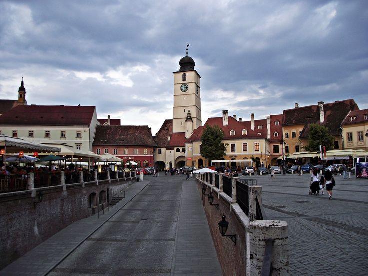 Transylvania unveiled