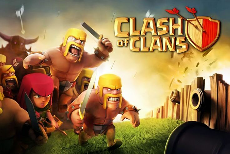 What To Play If You Love Clash Of Clans