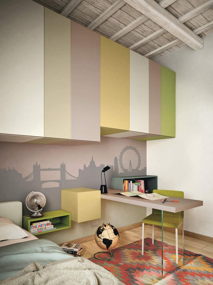 Kids young collection by lago design lagodesign home kids instakids