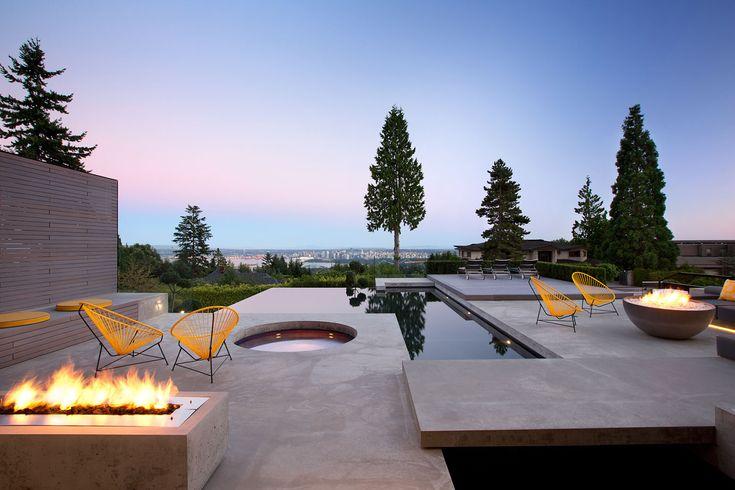 Groveland House / Mcleod Bovell   AA13 – blog – Inspiration – Design – Architecture – Photographie – Art