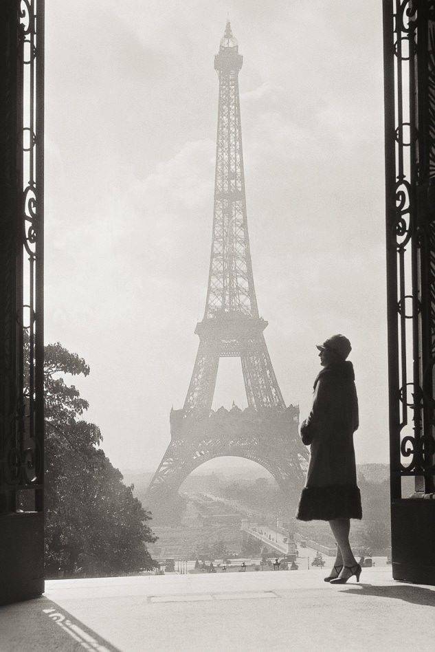 Paris, 1928: