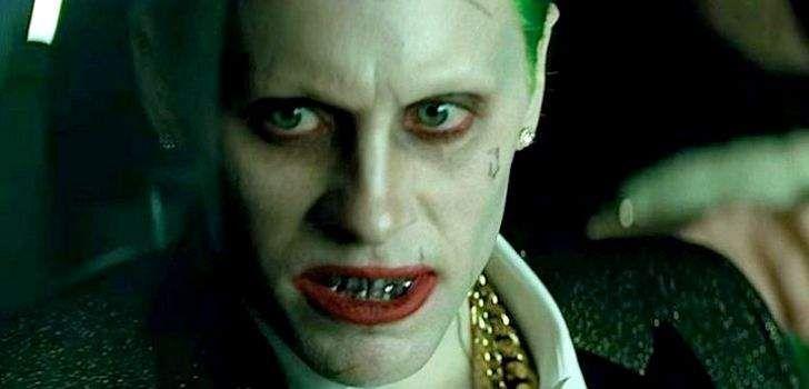 Se você ainda não está assustado com o Coringa do Jared Leto ainda, então a nova imagem que o ator postou em sua conta no Instagram pode te fazer mudar de ideia. Na foto, Leto está caracterizado como o Palhaço, em uma pose, para dizer o mínimo, digna da loucura do personagem. Confira! Em Esquadrão …