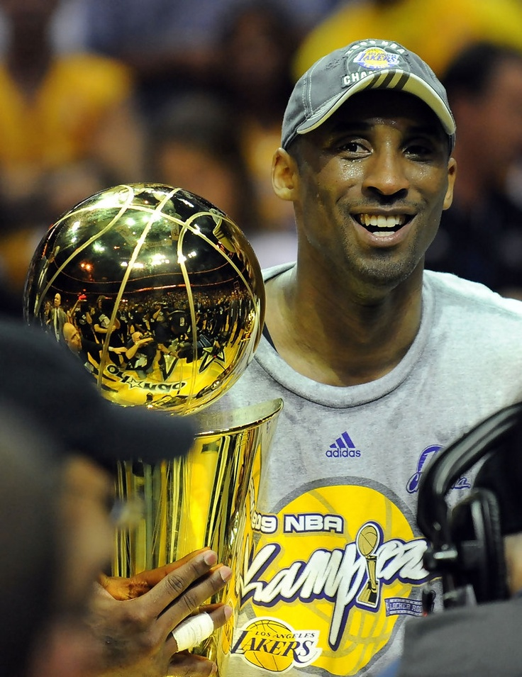 Kobe Bryant NBA Finals MVP Los Angeles Lakers | Basketball NBA | Pinterest