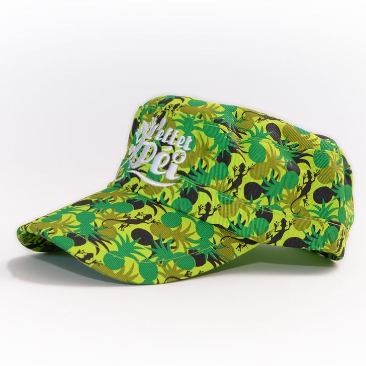 Casquette Army Ananas – Mixte – Adulte