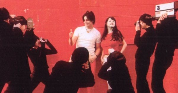 White Blood Cells is the third studio album by American alternative rock duo The White Stripes, released on July 3, 2001. Description from imgarcade.com. I searched for this on bing.com/images