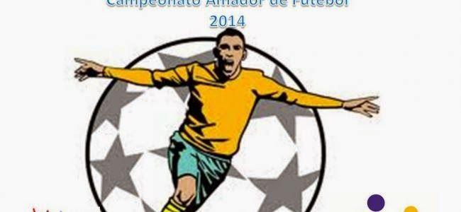 Rádio Web Mix Esporte&Som: Vai começar! O final de semana é de Amador em Vera...