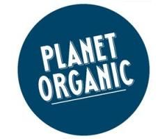 20% OFF your first order at Planet Organic