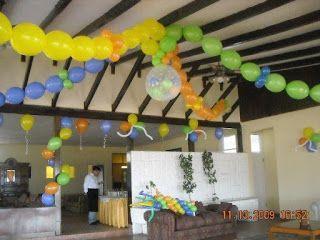 49 best decoraci n de techos para eventos images on - Decoracion para techos ...