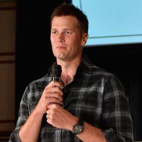 Tom Brady to release book in September
