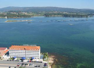 Isla de La Toja, O Grobe, Pontevedra
