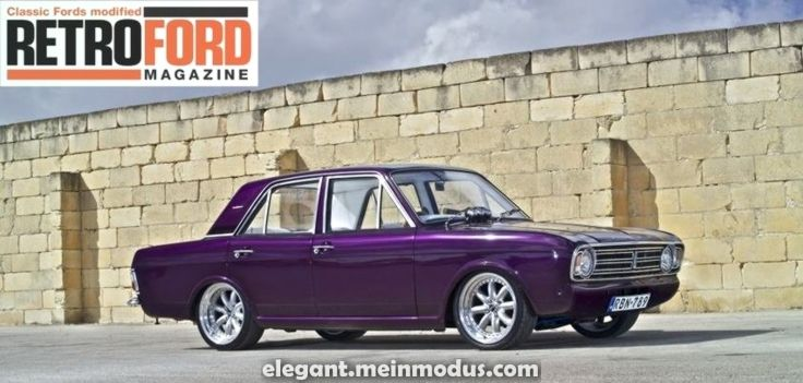 Vorhang Mk2 With Images Custom Cars Classic Cars Car Ford