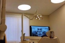 חדר הטיפולים