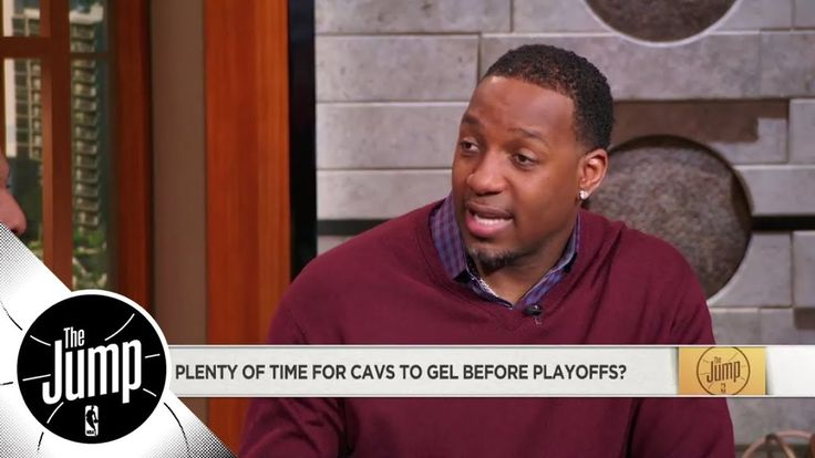 #news#WorldNewsTracy McGrady on Cavaliers: They can't win an NBA Finals playing this way   The Jump   ESPN