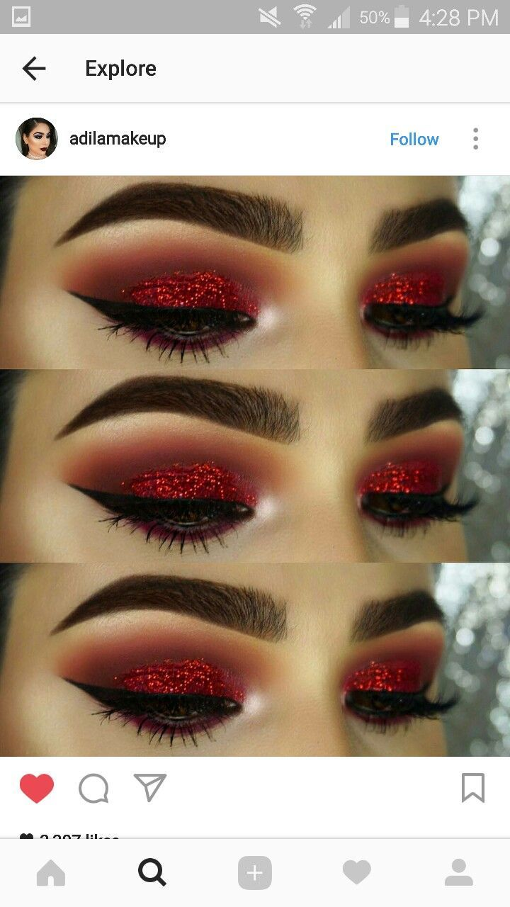 Pin by Janalee Morla on Makeup