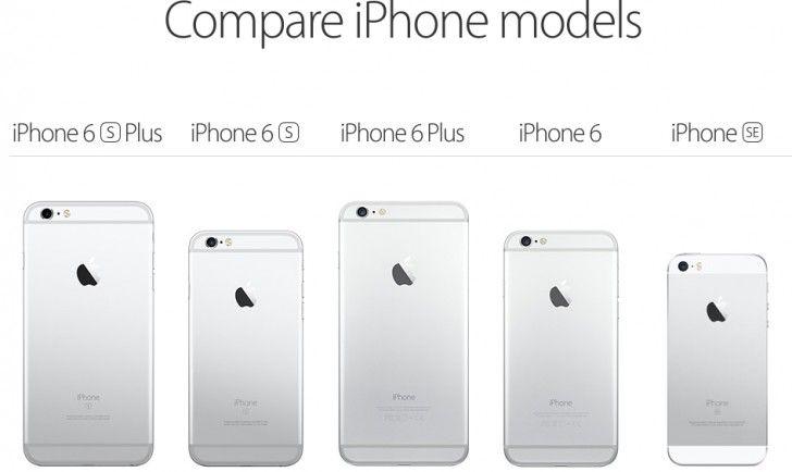 awesome El iPhone 5s ha sido descontinuado