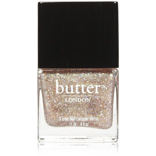 gold by Butter London