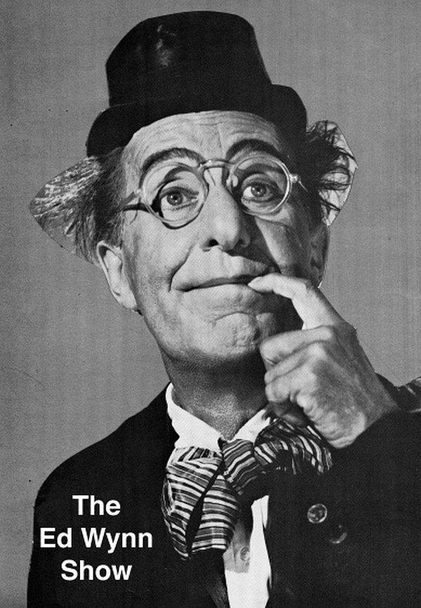 The Ed Wynn Show (TV Series 1949–1950)