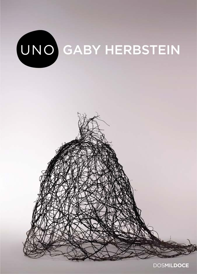 Gaby Herbstein - Project 2012