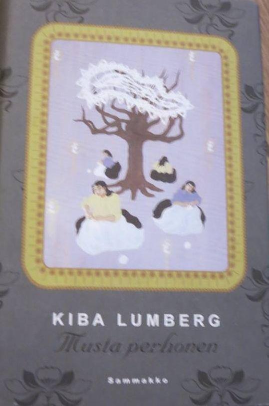 Kiba Lumberg